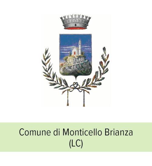 Comune di Monticello Brianza