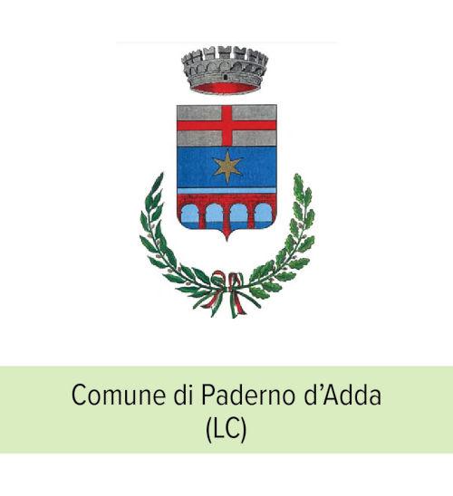 Comune di Monte di Paderno D'Adda