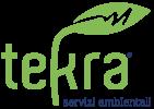 Logo della Tekra servizi ambientali